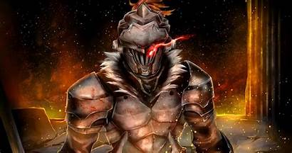 Slayer Goblin 4k Fan Anime Background 8k