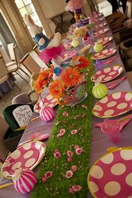 Best Mad Hatter Tea Party Ideas And Images On Bing Find What You