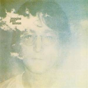 Imagine album artwork – John Lennon | The Beatles Bible