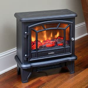 duraflame electric fireplace logs duraflame 550 black infrared freestanding electric