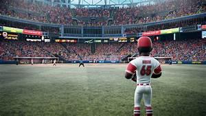39Super Mega Baseball 239 Review Much More Than A Baseball