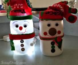 creative ways   mason jars  christmas
