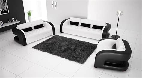 ensemble canapé 3 2 1 canape convertible salon arezzo 3 2 1 ensemble en