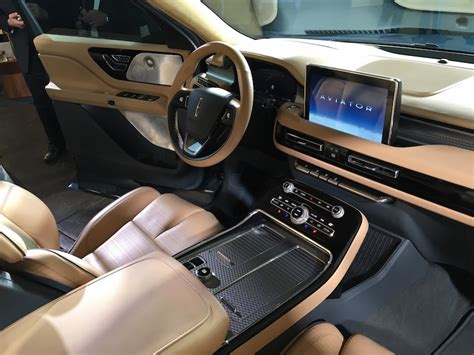 lincoln aviator canadian auto review
