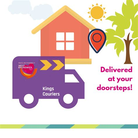 Get Home Delivery Service Png Background