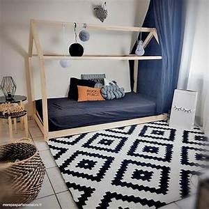 Tapis Graphique Noir Et Blanc : tapis graphique noir et blanc cass tous les tapis d co ~ Teatrodelosmanantiales.com Idées de Décoration