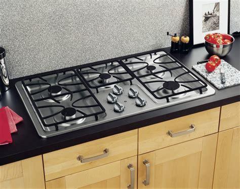 ge jgpsetss   gas cooktop   sealed burners  btu burner precise simmer