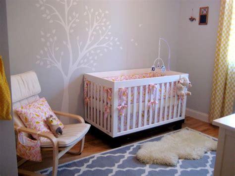 chambre bébé cars 5 idées de chambres pour bébé qui voient la vie en et