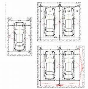 Dimension Garage 1 Voiture : vos avis sur mon plan bauche r 1 126 m 45 messages ~ Dailycaller-alerts.com Idées de Décoration