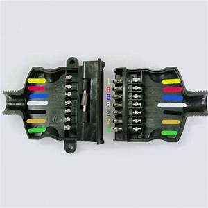 7 Pin Trailer Plug Wiring Nz