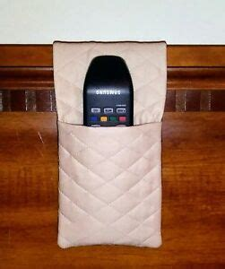 Headboard Remote Caddy tv remote bed headboard caddy holder great gift