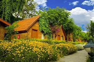 Standard zimmer can garden beach hotel for Katzennetz balkon mit hotel can garden side