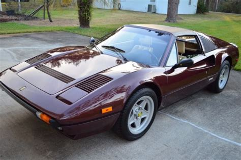 Find out how much a 1985 ferrari 308 quattrovalvole is worth and ferrari 308 quattrovalvole used car prices. 1984 Ferrari 308 GTSi Quattrovalvole Euro for sale: photos, technical specifications, description