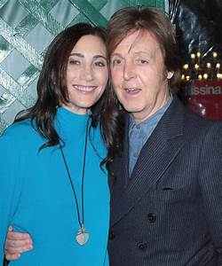 Paul McCartney and Wife Narrowly Escaped Helicopter Crash