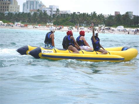 Banana Boat You by Brothers Brothers Banana Boat Rides Boucher Brothers
