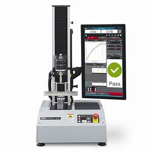 3400 Series Universal Testing Systems