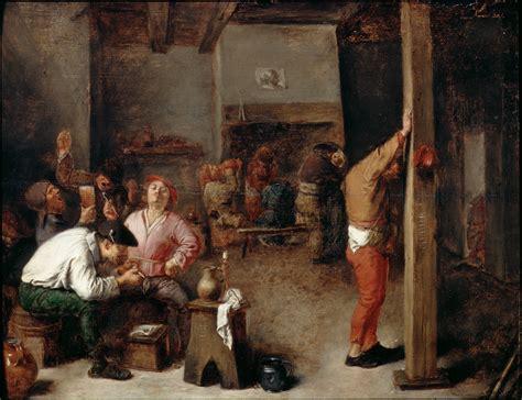 la cuisine de la rome antique file brouwer adriaen interior of a tavern