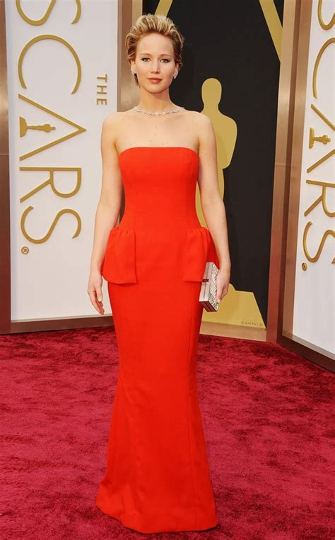 Pics Academy Award Dresses Photos Best Gowns From
