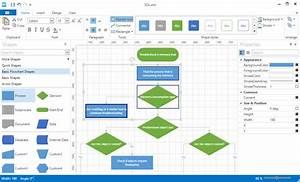 Diagram Designer Control