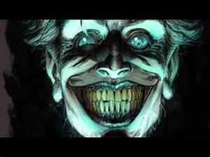 joker grin Gallery