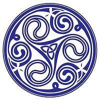 Getting to Freedom - Jennifer Hadley | Celtic circle ...
