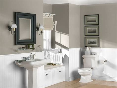 Bathroom Neutral Colors by Small Bathroom Color Schemes Bathroom Color Schemes