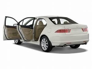 Image 2008 Acura TSX 4 Door Sedan Auto Open Doors Size