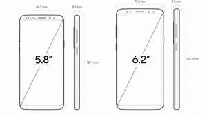 Samsung S9 Zoll : die 6 gr ten unterschiede samsung galaxy s9 und s9 ~ Kayakingforconservation.com Haus und Dekorationen