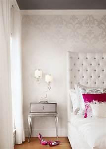 1000+ ideas about Bedroom Wallpaper on Pinterest