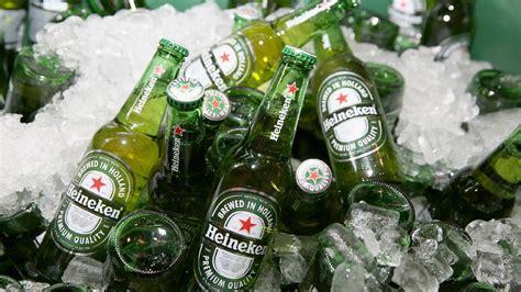 Heineken - História, tipos, rótulos e curiosidades sobre a ...