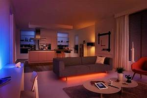 Philips Hue Light Tape 13 Cool Things To Do With Philips Hue You Never Knew
