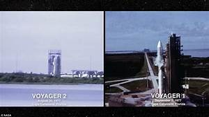 NASA fires up Voyager thrusters dormant for 37 years ...