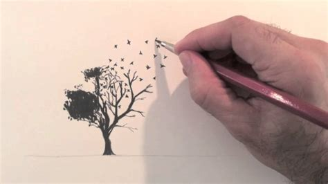 Cool Drawing Ideas For Beginners How To Draw A Surreal