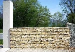 Pierre Parement Extérieur : 17 nouveau galerie de mur pierre parement itasha ~ Melissatoandfro.com Idées de Décoration