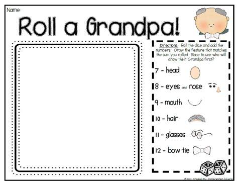 kindergarten squared grandparent s day rocked 621   grandparent update slide 3