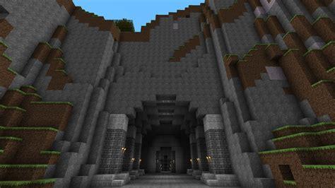 underground dwarven city minecraft map