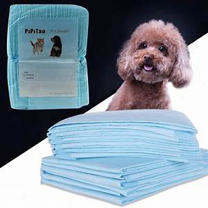 online get cheap dog pee pads aliexpresscom alibaba group With cheap dog mats