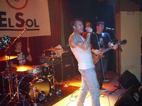 junkyard band wikipedia