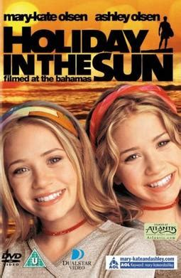 Holiday In The Sun (film) Wikipedia