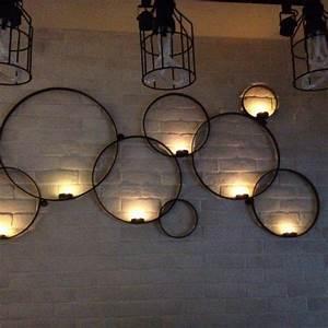 Best iron wall art ideas on
