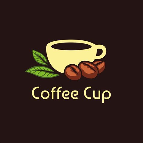 Logo design brief easy cup 7 is a new specialty coffee shop in saudi arabia (drive thru concept) that will only serve customers thru kiosk (size approx. 22 Morning Jolt Logos For Cafés And Coffee Shops ...
