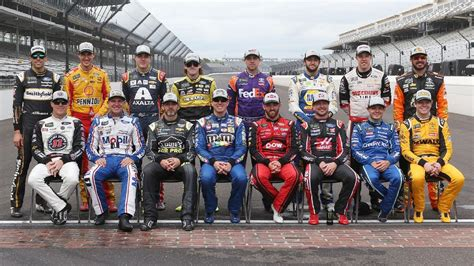 nascar cup series espn experts playoff predictions