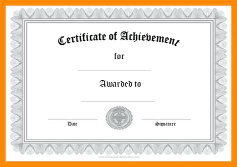 Anger Management Certificate Template by Lovely Professional Certificates Templates Images Resume