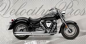 Yamaha Road Star 1600  1700 1999-11