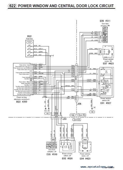 Mitsubishi Truck Wiring Diagram by Mitsubishi Fuso 6m7 Fighter For Australia Shop Manual Pdf
