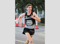 Houston Marathon And Half Marathon – Competitor Running