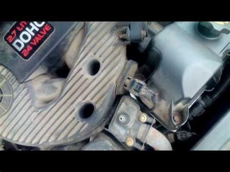 Chrysler 300m Problems by Dodge 2 7l Chrysler 2 7 Engine Problems Doovi