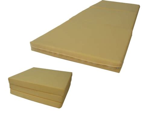 Shikibuton Trifold Foam Beds by Order Yellow Foam Presentation Boards 24 ก นยายน 2012