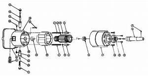 Electric Motor Repair  Emerson Electric Motor Repair Parts
