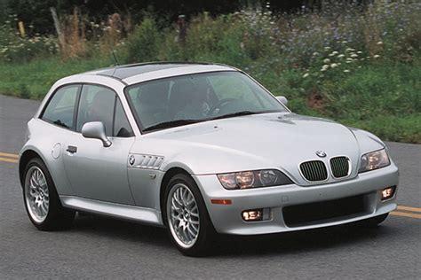 Bmw Z3 M Coupé Review (1998  2002) Parkers